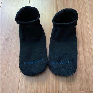 Pure Barre Accessories - PURE BARRE grip socks